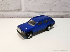 Majorette 1:60 Mercedes 300TE Made in France #34265# #ML#