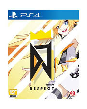 DJMAX Respect Sony PlayStation PS4 2017 English Chinese Korean Factory Sealed