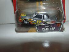 DISNEY Pixar Cars Diecast NASCAR DARRELL CARTRIP Waltrip L4150 Retired NEW