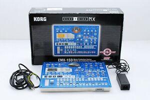Presque Parfait Korg Electribe EMX-1SD MX Musique Production Station Japon