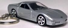 Keychain corvette model key chain c5 1997 1998 1999 2000 2001 2002 2003 2004