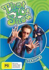 That 70's Show : Season 4 (DVD, 2011, 4-Disc Set) BRAND NEW!!