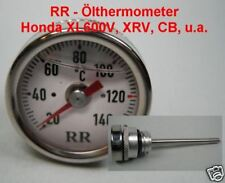 RR Ölthermometer XRV 750 Africa Twin, xrv750, rd04, rd07, oiltemperature Gauge