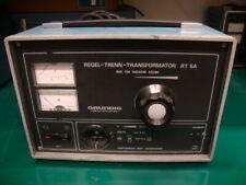 Grundig RT 5A Regel-Trenn-Transformator (Isolating Transformer), 250V/3.5A/800VA