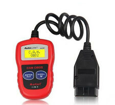 Maxiscanner AL301 OBDII/CAN Car Code Reader Auto scanner Ships From USA