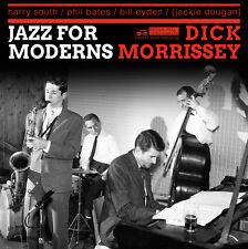 Dick Morrissey Jazz for Moderns Vinyl LP NEW sealed