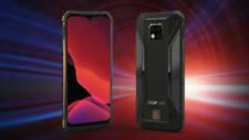 DOOGEE S95 Pro Rugged Phone, 48MP Camera, 8GB+128GB