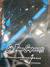 Catalogo Cicli Promo Components 2003 Eleven.fsa.selle Italia.look.campagnolo