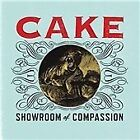 Cake : Showroom Of Compassion CD (2011)***NEW***