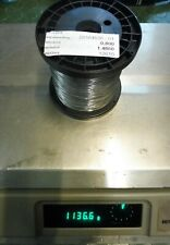 1 kg Hagener Feinstahl Ø 0,8 mm NiCr 30-20  Schneidedraht Cutting wire