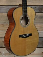"PRS SE T50E Acoustic/Electric Guitar w/ Case ""Good Condition"""