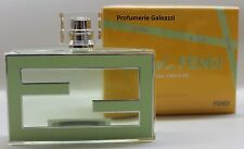 FAN DI FENDI EAU FRAICHE DONNA EDT VAPO NATURAL SPRAY - 50 ml
