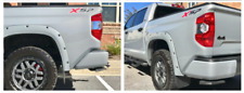 NEW OEM TOYOTA TUNDRA 2014-2019 CEMENT 1H5 FRONT & REAR BUMPER END COVERS QTY 4