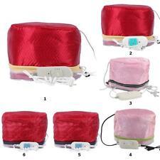 Hair Steamer Cap Dryers Electric Heating Cap Thermal Treatment Hat Hair Beauty