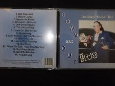 CD LOUISIANA GUITAR RED / DOWN AND OUT BLUES /