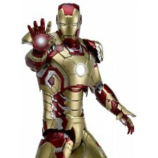 Iron Man Mark 42 (Iron Man 3) 1:4 Scale Neca Figure - Brand New!