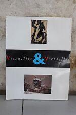 Ancien catálogo de arte - Versailles Baca las Essex ligeros 1988