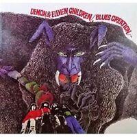 Blues Creation - Demon & Eleven Children [New Vinyl LP] Holland - Impo