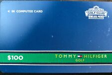 Chelsea Piers Golf Card $100. Now 20% Off for $80 No Expiration