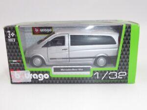 Burago Mercedes Benz Vito 1:32 11420