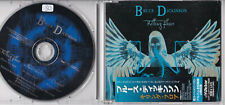 Bruce Dickinson -Killing Floor- CDEP Japan Pressung  near mint