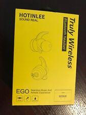 New listing Tozo T1115 T10 Tws Bluetooth Waterproof Earphones - Black
