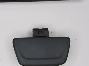 10-13 Ford Transit - Glove Box Latch - Gray - Handle Dash Compartment Lock Clip