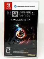 Resident Evil: Revelations Collection - Nintendo Switch - Brand New
