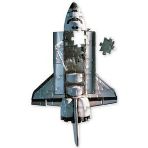 Heebie Jeebies   Space Shuttle Floor Puzzle   Space Jigsaw