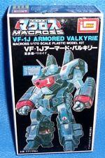 Robotech VF-1J Armored Valkyrie 1/170 Macross Model NIB - Battletech Crusader