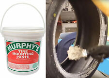 Murphys Original Tire Paste #2000 Mounting Compound 8lb Pail New Free Shipping