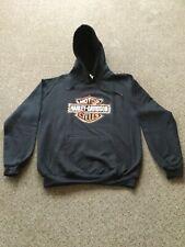 Harley-Davidson hoodie jumper size medium, free post