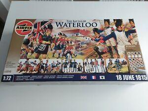 Airfix The Battle of Waterloo 1/72 set (A50048)