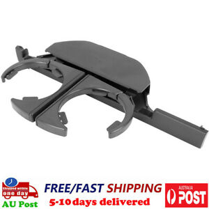 Right Drive Console Drink Cup Holder Bracket For BMW E39 525 528 530 540 M5 LHD