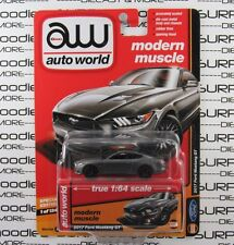 Auto World 1:64 2017 Special Edition Hobby Exclusive 2017 FORD MUSTANG GT Vers B