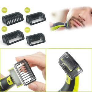 Comb Trimmer Clipper Body Skin Kamm Kammaufsatz für Philips OneBlade 1 2 3 5 mm