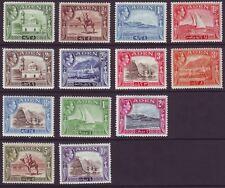 Aden 1939 SC 16-27A MH Set