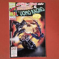 Uomo Ragno - Spiriti della vendetta - Venom N° 2 - Febbraio 1994 Marvel