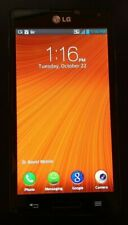 Boost Mobile LG OPTIMUS F7 LG870 <Latest Model> LTE 3G/4G 8GB 8MP Android 4.1.2