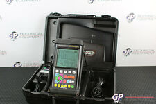 Olympus Panametrics Epoch LT Ultrasonic Flaw Detector UT Gauge Krautkramer NDT