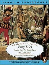 Children's Classics: Fairy Tales The Snow Queen and Other Stories AUDIO BOOK