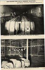CPA Les grands vins de la gironde illustres  (192977)