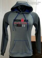 Ironman Triathlon Louisville Kentucky Ladies Back List Of Participants Hoodie Md