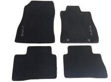 Genuine nissan Juke floor mats in exselent condition fit for 2011-2019 models