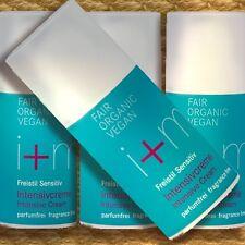 I+M Freistil Sensitiv Intensivcreme Tagescreme Nachtcreme parfumfrei fair bio