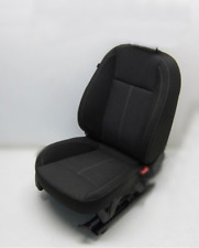 Sitzpolster Opel ASTRA J  1.4 Turbo Fahrersitz