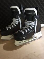 Schlittschuhe Eishockey Bauer Supreme Größe 37,5