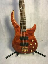00004000 Peavey Cirrus Bxp 4 String Electric Bass Guitar - Excellent Used Condition