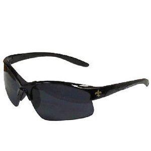 Siskiyou NFL New Orleans Saints  Wing Style Sunglasses Sun glasses New