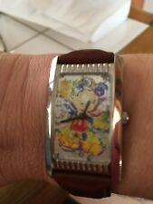 "Mickey Mouse ""Pop Art� Watch"